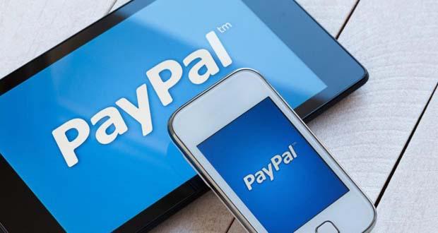PayPal в Казахстане