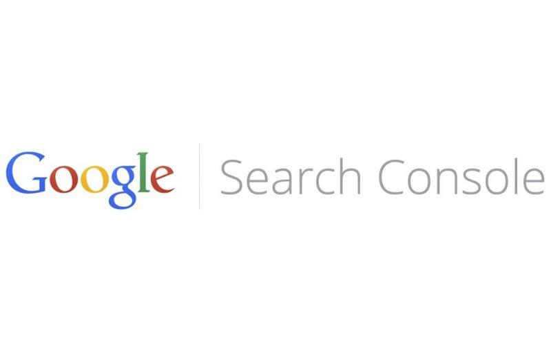 Оповещения Search Console Google