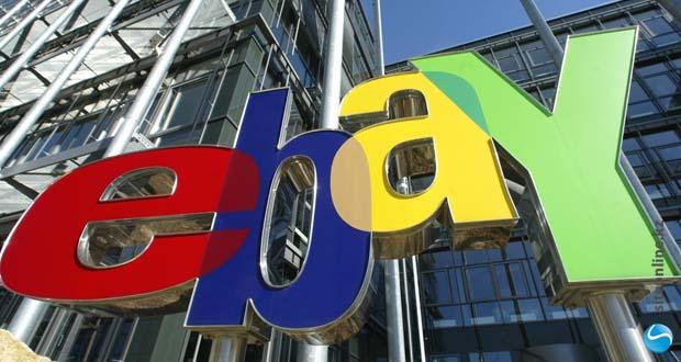Ebay отказывается от PayPal