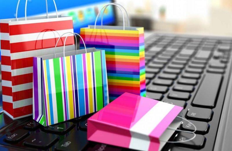 Сбор данных об интернет покупках