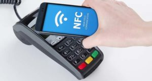 NFC технологии