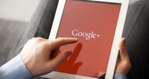 Google Plus закрывается