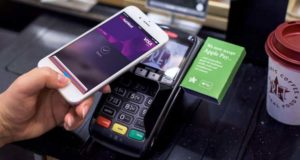 Apple Pay в Казахстане