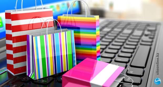 Четверть всей торговли в РК будет онлайн